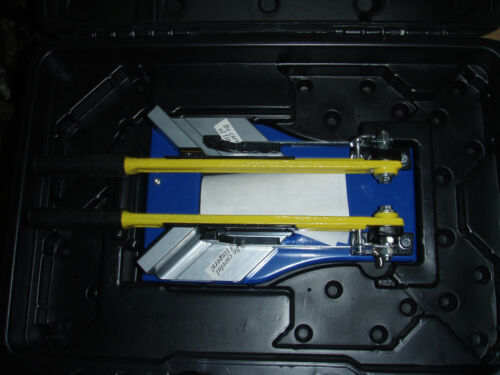 Bead Bully 45 degree drywall bead cutting tool