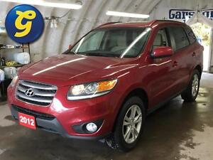 2012 Hyundai Santa Fe GL*PREMIUM*SUN ROOF*PHONE CONNECT*HEATED S