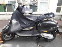 Lovely scooter for sale 2011