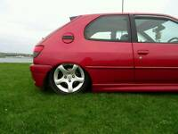 306 hdi d turbo,for swap or cash