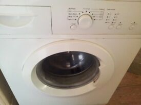 Currys Essentials Washing Machine (Repair)