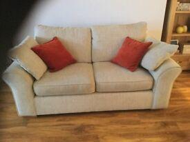 2x next Garda sofas