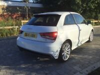 Audi a1 2016 s Line Only £10495
