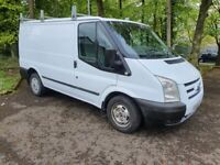 2009 Ford Transit 115 T280s Trend