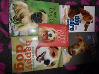 Canine books