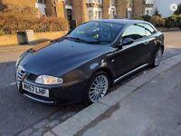 07 Alfa GT diesel LSD Q2 £1850