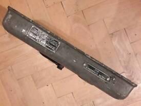 Tef20 grey fergie rocker cover