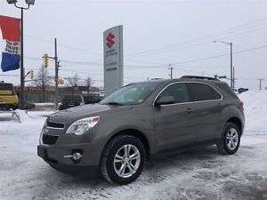 2011 Chevrolet Equinox LT All-Wheel Drive ~Power Seat ~V-6