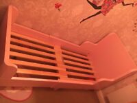 KID EXTANDABLE BED FOR SALE