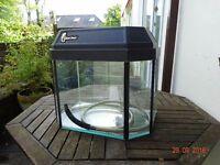 aquarium 25 L
