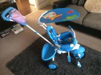 Fisher price 3 in 1 trike