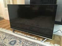 "LG 49"" Smart 3D 4k Ultra HD LED TV -1600PMI- Harman / Kardon -WARRANTY"