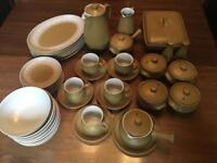 Denby China set