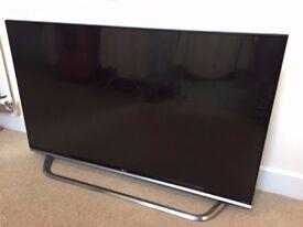 49' 4k 3D LG TV for sale