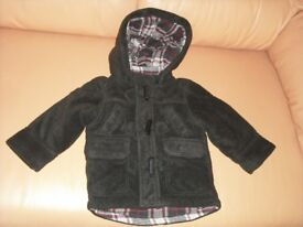 3 kids Jackets. Age 6-9 months. Only £2.50 each