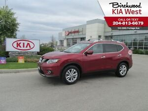 2014 Nissan Rogue SV *NAVIGATION/ HEATED SEATS/ BLUETOOTH/ 7-PAS