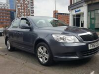 My Lovely Skoda Octavia 61 plate for sale.