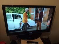 """40"""" TOSHIBA REGZA full hd ready 1080p LCD TV with WIFI connection"""