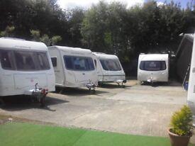 caravans 2/4/5/6.