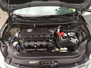 2013 Nissan Sentra S-$45/Wk-CD/Mp3/AUX-Clean Carproof-Keyless-Cl London Ontario image 18