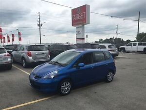 2007 Honda Fit LX, 4 Cyl Great on Gas !!!!!!