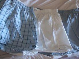 Boxer Shorts (Woven)