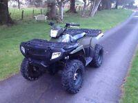 ****4x4 (2010) POLARIS SPORTSMAN 500 H.O. Quad bike/ATV ****