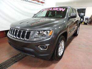 2015 Jeep Grand Cherokee LAREDO,BLUETOOTH,OBTENEZ JUSQU'À 500$ D