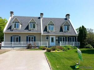 369 900$ - Maison 2 étages à vendre à Bois-Des-Filion