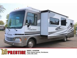 2011 Coachmen Mirada 34BH LARGE WARDROBE