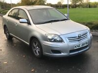 2007 Toyota Avensis 2.0d T3S