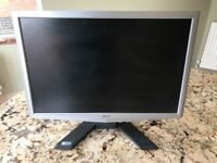 """Acer 19"""" Computer Monitor X193Ws"""