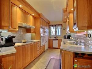 229 900$ - Bungalow à vendre à St-Robert Saint-Hyacinthe Québec image 5