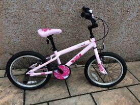"Apollo Kinx Kid's Bicycle - 18"" Wheels"
