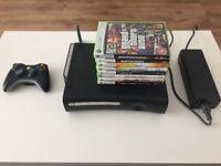 Xbox 360 Elite 120Gb HDD
