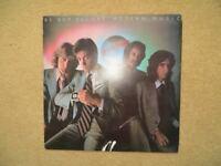 "Be Bop DeLuxe original vinyl LP "" Modern Music."""