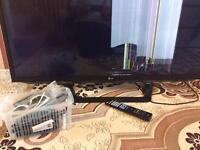 """LG 47"""" SMART TV FULL HD 3D"""
