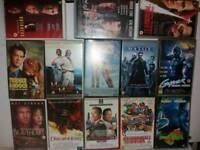 BIG BOX EX RENTAL VHS