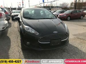 2015 Ford Fiesta SE | ONE OWNER | HEATED SEATS