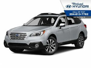 2015 Subaru Outback 2.5i *AWD Heated Seats