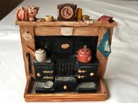 Peter Fagan Colour Box Kitchen Range Ornament