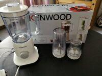 Kenwood BL237 Blender + Travel Mug + Multi Mill