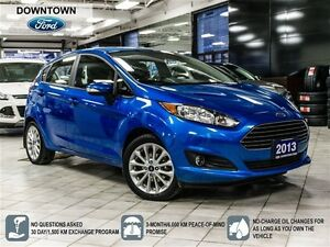 2014 Ford Fiesta SE, Navigation, Blue tooth,  Alloy wh