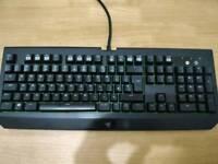 Razer 2017 mechanical ultimate keyboard