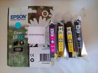 Epson 18 Multipack 4 colours