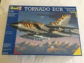 Revell Tornado ECR in Large 1/32 scale...