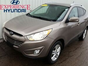 2013 Hyundai Tucson GLS LOADED GLS EDITION | FACTORY WARRANTY |
