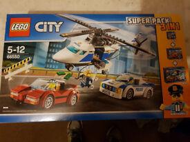 LEGO 3 IN 1 SET