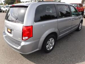 2013 Dodge Grand Caravan SE Prince George British Columbia image 7