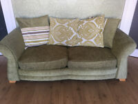 Beautiful and super comfortable Sofa Bed (H73 x W95 x L205 cm)